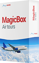 Magic BOX - Air Tours